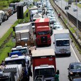 Greve Nacional dos Caminhoneiros enseja a suspensão da contagem do período de livre estadia (free-time) de container