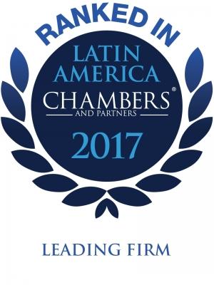 Chambers Latin America 2017