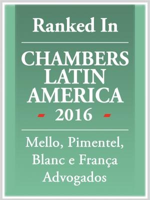 Chambers Latin America 2016