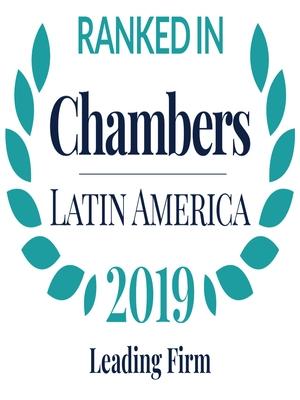 Chambers Latin America 2019